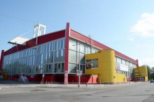 Štadión P. Demitru Trenčín