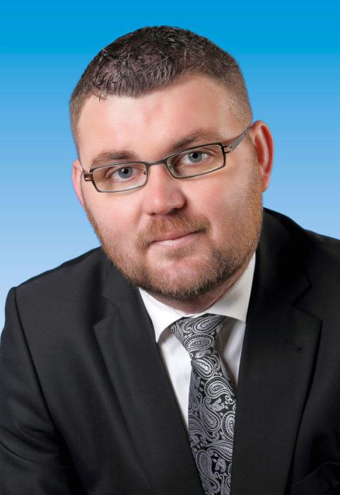 Bc. Tomáš Vaňo