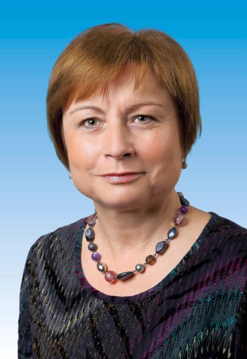 Eva Struhárová