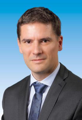 Ing. Ladislav Matejka