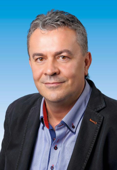 Ing. Miloš Mičega