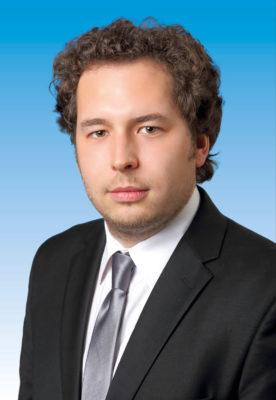 Ing. Richard Ščepko