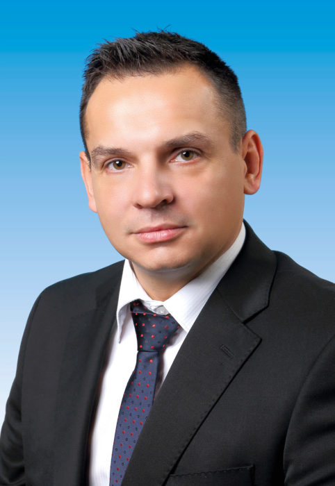 JUDr. Martin Smolka