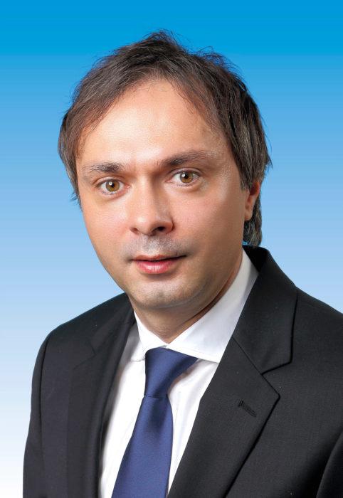 Mgr. Miloslav Baco
