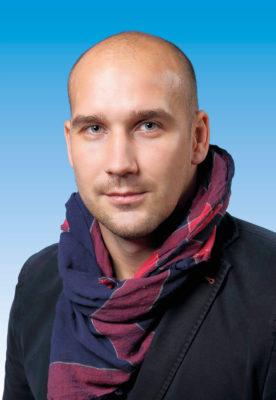 Mgr. Martin Petrík