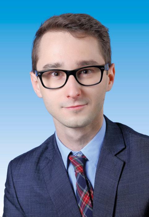 Patrik Žák B.S.B.A.