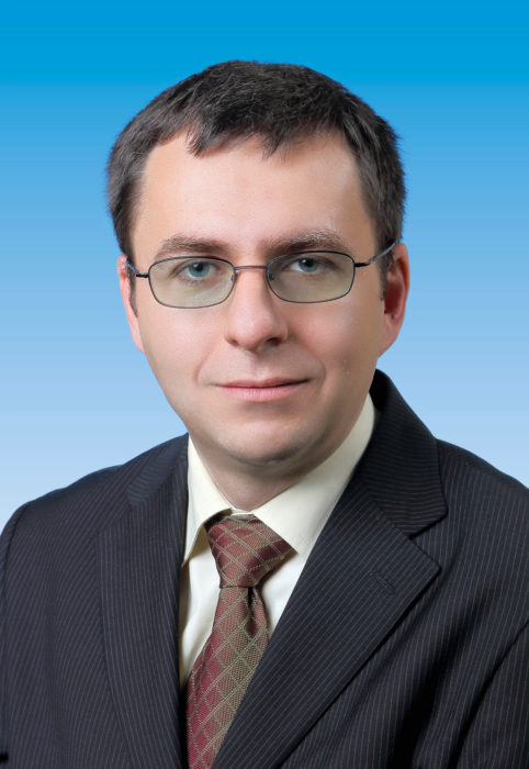 MBA Peter Hošták, PhD.