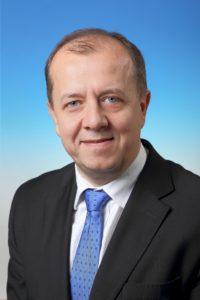 Mgr. Richard Rybníček