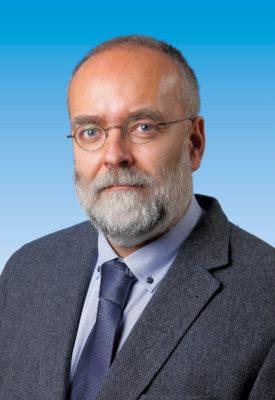 Mgr. Richard Medal