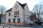 budova mestskej polície