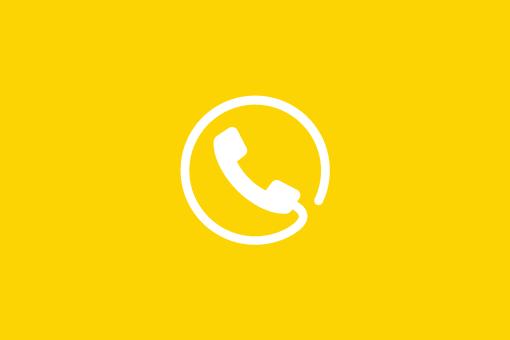 telefón ikona