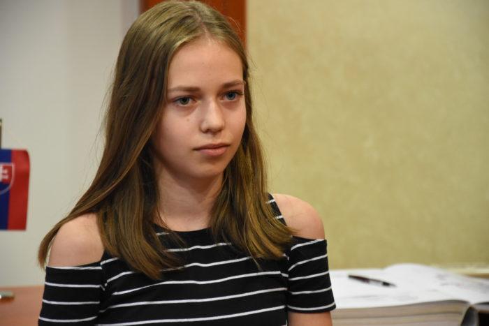 Izabela Mišáková (3)