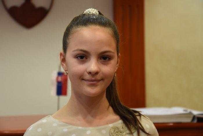 Leila Kadlecová