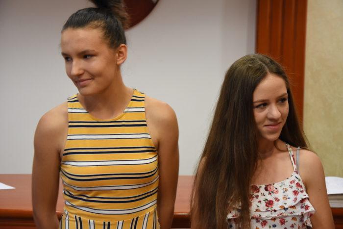 Lucia Hríbiková a Natália Polhorská (3)