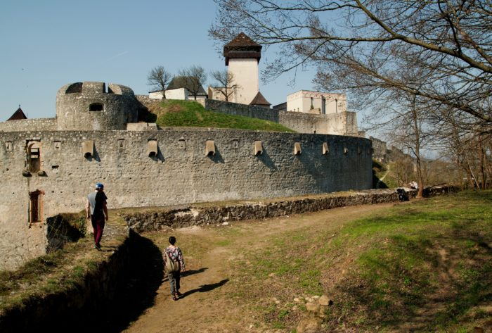 hradby Durisova