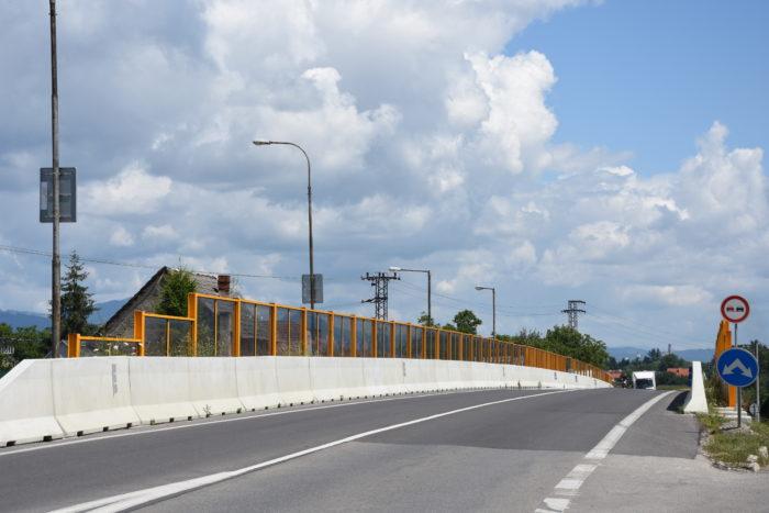 opravia most v Opatovej