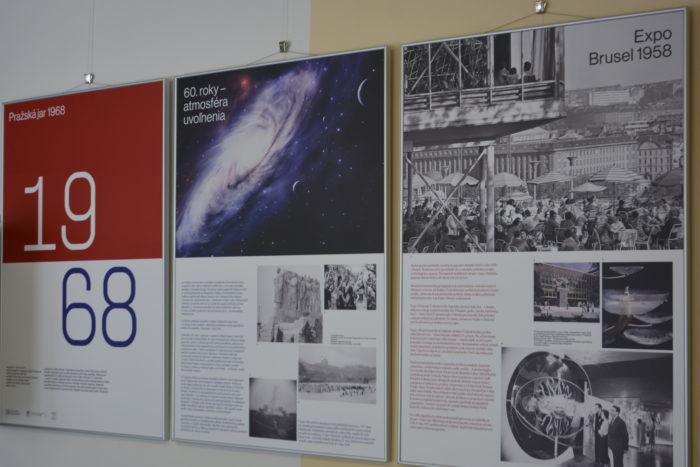výstava k augustu 68