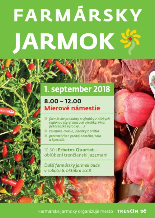 farmársky september