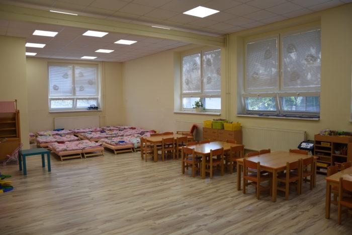 škôlka Medňanského