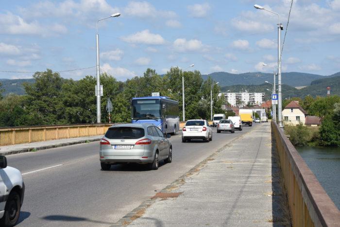 starý cestný most