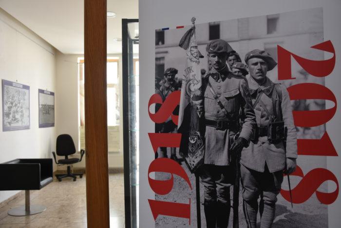 výstava 100 rokov ČSR
