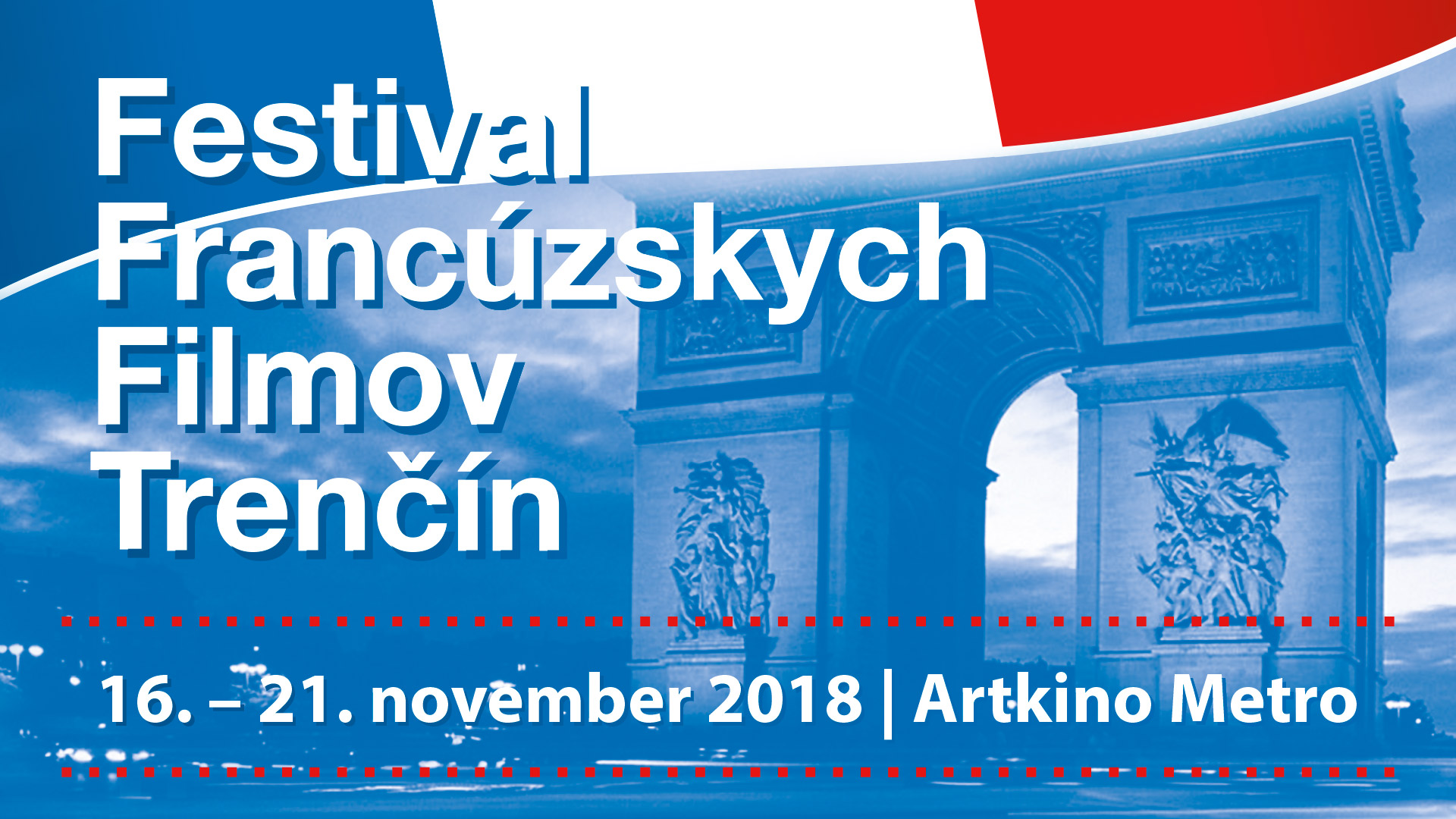 Festival francúzskych filmov
