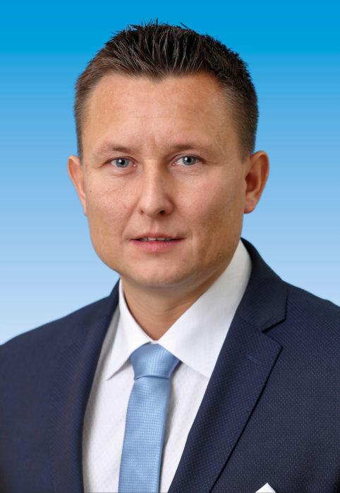 Ing. Mgr. Juraj Štilicha