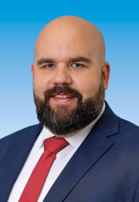 Pavol Bobošík