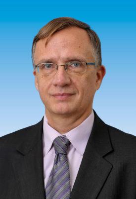 RNDr. Svorad Harcek, PhD.