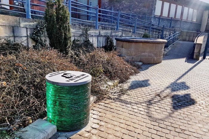 pamätník Kuciak