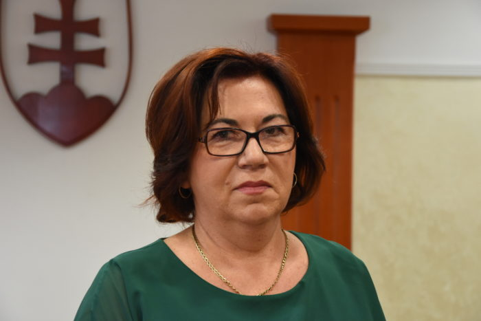 9 Júlia Ondrejičková