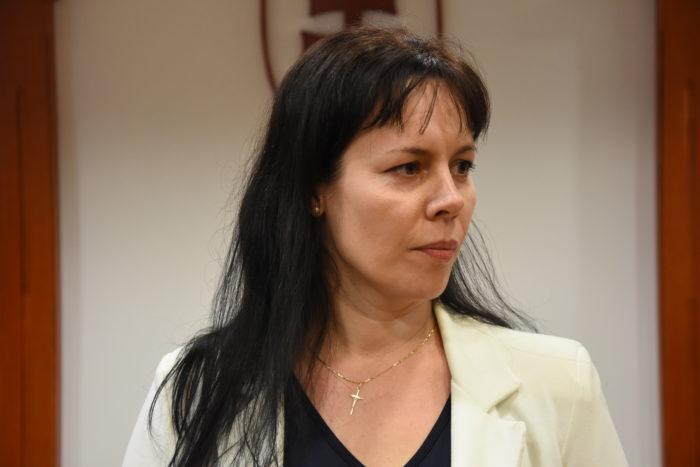 6 Miroslava Filipová