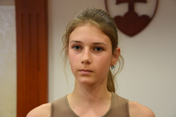 Dorota Vojtíšková