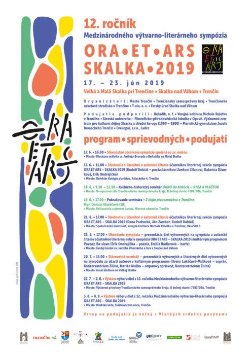 Ora Et Ars - Skalka