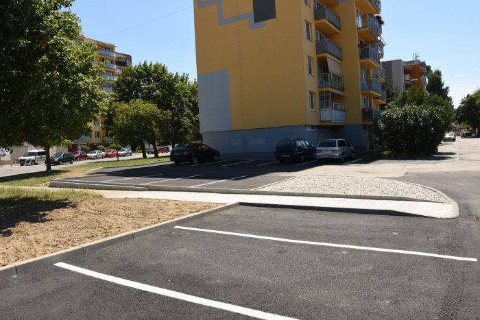 foto parking