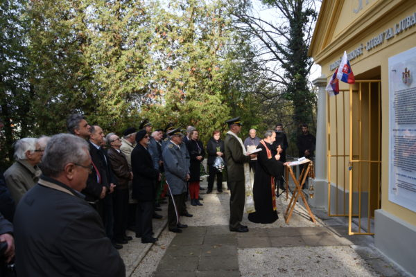 Posviacka srbskej kaplnky