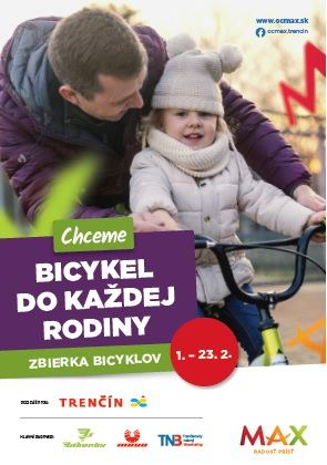 bicykel MAX