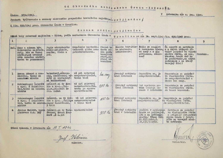 7-Zoznam-zabavených-rádioprijímačov-v-Istebníku-1944.jpg