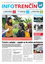 INFO Trenčín - jún 2020