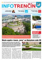 INFO Trenčín - september 2020