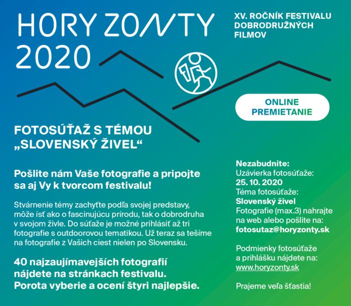 HoryZonty 2020