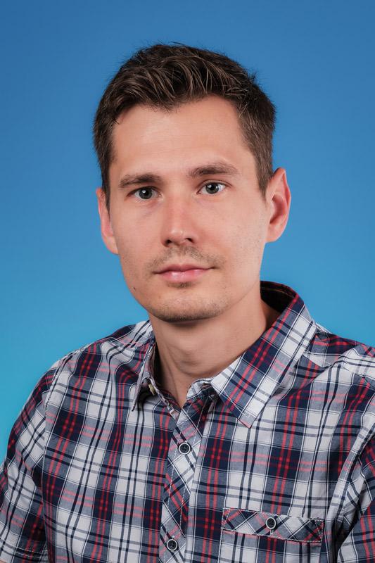 Patrik Čech
