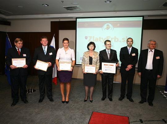 ... informatizáciu slovenských samospráv a oceniť výnimočné projekty 7aacd310aa8